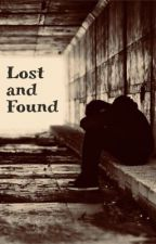 Lost and Found by ajh2721