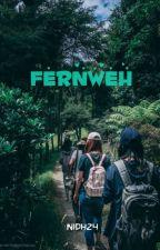Fernweh by thisgirlintheworld