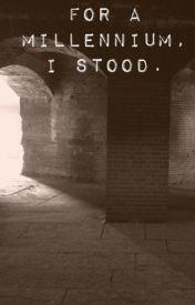 For A Millennium  I Stood. by Captureleatherapron