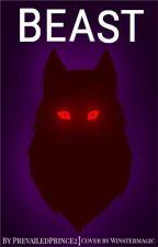 Beast~prinxiety by RomulusSanders