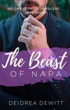 The Beast of Napa by FireTiger8