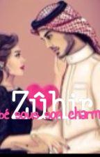 Zûhir «Tombé sous son charme» by Une_algerienne