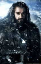 Over the Mountains // Thorin Oakenshield by JadeCross4ever