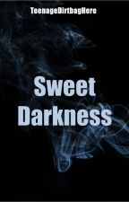 Sweet Darkness |Luke Hemmings by TeenageDirtbagHere