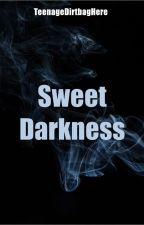 Sweet Darkness |Luke Hemmings by TeenageDirtbagHere