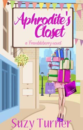 Aphrodite's Closet by SuzyTurner
