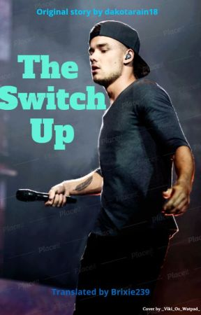 The Switch Up // l.p. (CZECH TRANSLATION) by Brixie239
