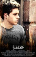 havoc by GiuMaestrini
