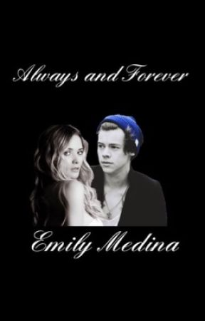 Always and Forever by PaolaStyles1225