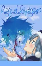 Diary of Daydreams (Gray x Juvia|GrUvia) by Violet--Eyes