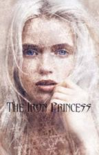 The Iron Princess  by cousinofaloki