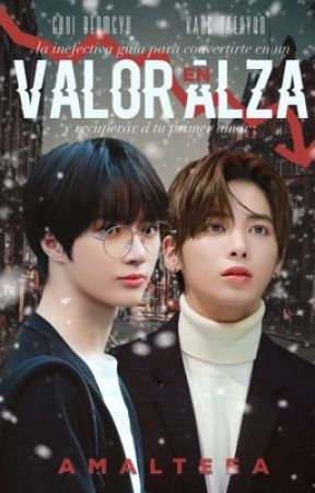 Valor en Alza ≫ TaeGyu by amalteea