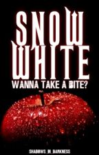 Snow White by Shadows_In_Darkness