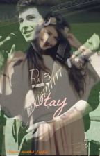 Stay (Shawn Mendes FanFic) by MagCongirl132001