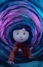 Watching Coraline by BelieverChick1Agrest