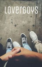 Loverboys by NadiaHemmings