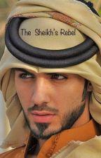 The Sheikh's Rebel (gay) ☑️ by monkeybreath
