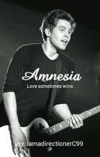 Amnesia. (Sospesa) by IamadirectionerC99