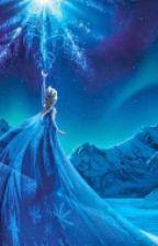 Frozen Dreams by snowman143