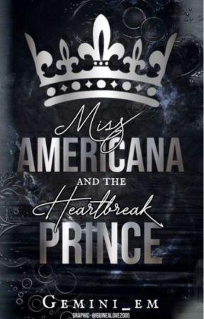 Miss Americana and The Heartbreak Prince by Gemini_Em