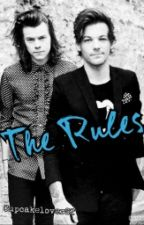 The Rules (Larry) (hybrid) by CupcakeloverS2
