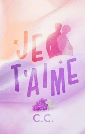 JE T'AIME by CeCeLib