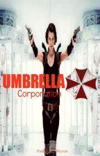 Umbrella Corporation by thelittlegirlofhoran