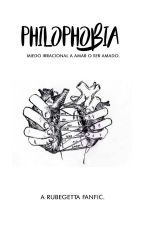 Philophobia | Rubegetta by NyxnErebus