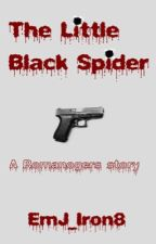 The Little black spider  ( a black widow/ avengers story) by EmJ_Iron8
