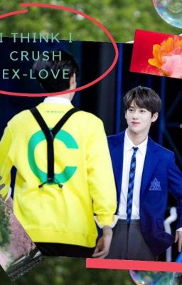 Đọc truyện [Hwangmini] I Think I Crush Ex-love