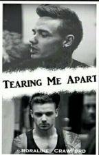 Tearing Me Apart (Punk Liam Payne) by Roraline__Crawford