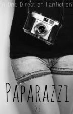 Paparazzi- A One Direction Fanfiction by flumed