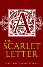 The Scarlet Letter by PatriciaOviedo