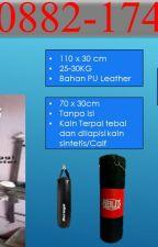 LANGSUNG DARI PABRIK Call 0882-1743-4886 Jual Samsak Pir di Sidoarjo by PembuatSamsakTinju