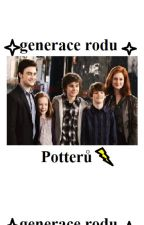 generace rodu Potterů by Iam_syltherin