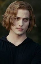 With Eyes To See *A Jasper Hale Fanfiction* by RahzarBunny