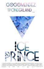 Ice Prince by gogomendez