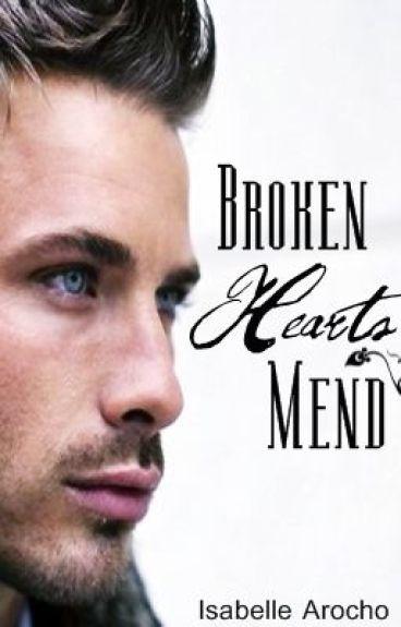 Broken Hearts Mend