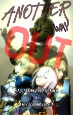 Another Way Out  A Male Reader X Fate/GO  Fanfiction.  by Dwarf-Tastic_RBUS
