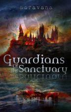 Guardians of The Sanctuary by adravana