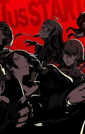 Persona 5 x Reader One-shots by SkyretKylret