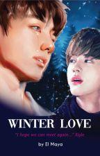 Winter Love by Elmaya75
