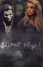 Silent Night [Harry Styles] by Michelle_Dance_