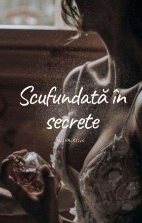 Scufundată în secrete by Misha_Kilig