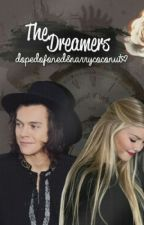 The Dreamers #Wattys2015 by dopedofoned