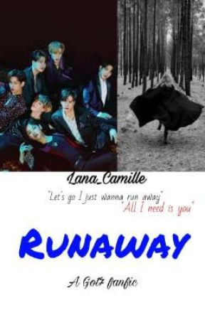 Runaway by Lana_Camille