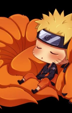 Naruto, Son of the Kyuubi - Chapter 2 - Wattpad