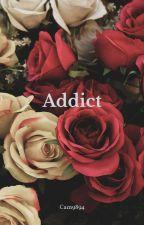 Addict- Cameron Dallas by Cam9894