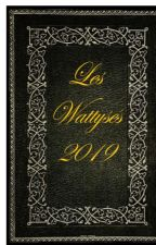 Les Wattysés de 2019 by AmbassadorsFR