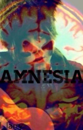 Amnesia *boyxboy* by MichaelsBabyMomma